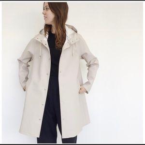 Stutterheim Mooseback Raincoat